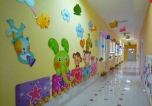 如果走廊这样美,宝宝一定乐开怀!(上篇)