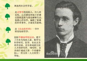 华德福教育简介