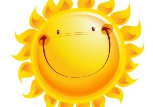 中班语言活动--儿歌《晒太阳》说课稿