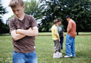 心理不健康儿童的5大表现