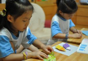 5岁半-6岁儿童生长发育指标