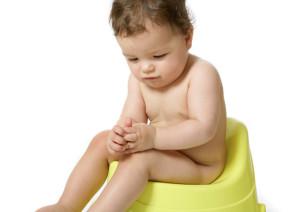 本来会小便的宝宝又尿裤子为哪般?