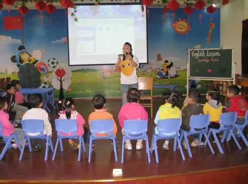 幼儿园教师的100条经验——新手老师必学(下)