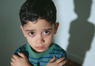 如何帮助孩子克服恐惧心理(二)