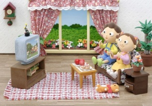 3~7岁幼儿易患儿童电视孤独症