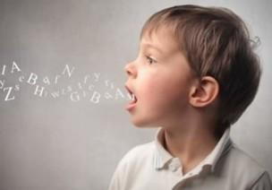 0~3岁儿童常见心理问题—言语发育延缓