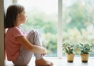 3~6岁常见心理问题—选择性缄默症