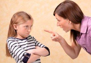 正确面对孩子的逆反心理