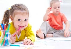 陶行知六大解放对幼儿美术教育的启示