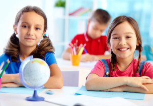 5岁-5岁半儿童身体发育指标