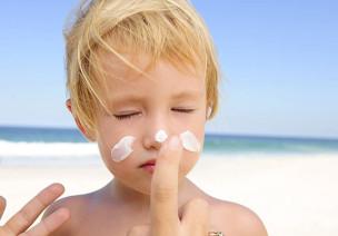 幼儿晒伤的应急措施