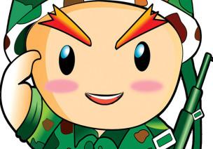 卡通人物-职业(1)
