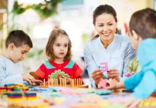 幼儿园老师如何与家长沟通