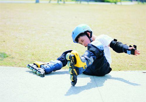 幼儿韧带损伤时应当如何正确帮助