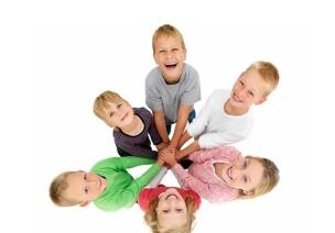 孩子在幼儿园9小时做什么?