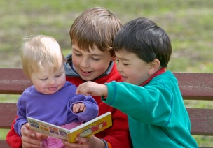 环境创设在瑞吉欧教育中的价值研究(二)