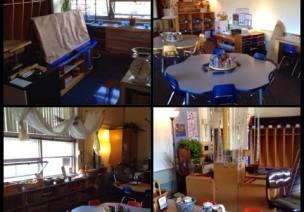 国外幼儿园教室深度剖析-第一篇