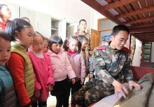 教师教育随笔:学做解放军