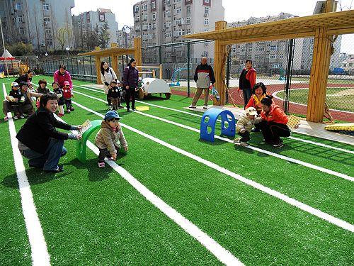 超实用的幼儿园户外活动安全措施
