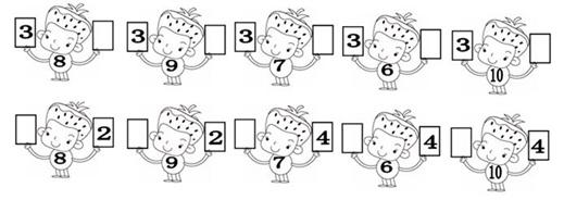 快乐学数学的小游戏