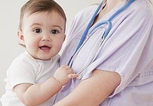 宝宝爱生病,免疫力低下惹的祸
