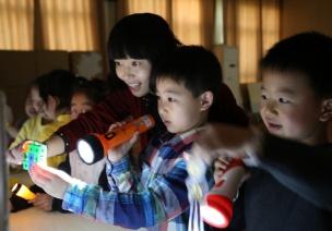 如何培养幼儿的科学探索能力?