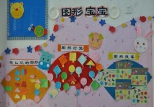 小班互动墙饰创设的途径与方法