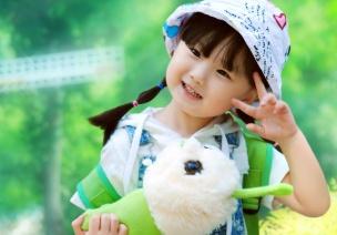 【化作春泥更护花】3-5岁阶段的教育