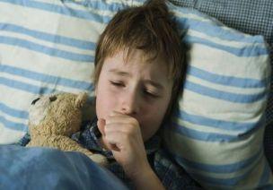 宝宝咳声中的求救信号(一)