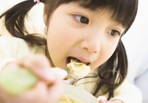 儿童膳食营养建议(一)