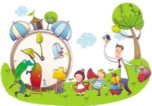 大班半日活动计划(三)教育活动