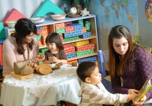 孩子语言培养的有效途径