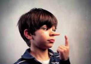 3~6岁儿童常见心理问题—撒谎(上)