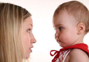3~6岁儿童常见心理问题—依赖问题