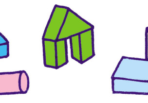 幼儿游戏活动玩具(1)