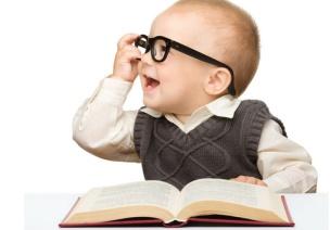 如何利用阅读区培养幼儿早期阅读能力(一)
