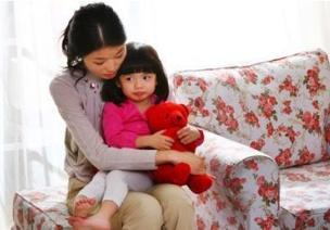 怎樣使孩子脾氣減小(一)
