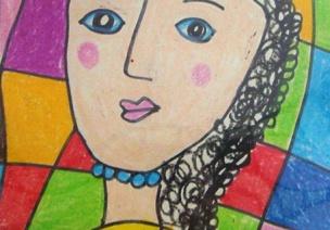 都說畫如其人?教你從孩子的涂鴉看懂TA的心