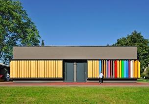 交互式彩虹幼儿园
