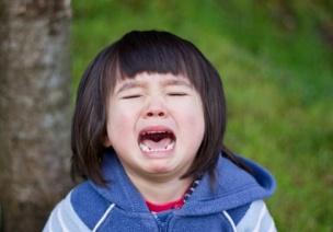 幼兒園老師的絕密止哭招數