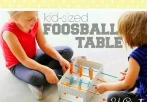 DIY百变吸管(二)——自制玩具