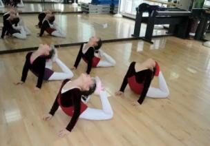 小班节日舞蹈编排的技巧