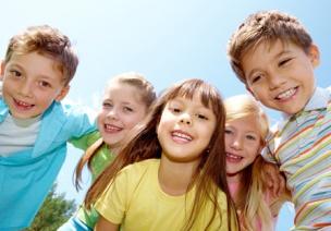 儿童心理安全健康有五大标准
