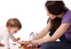 如何與幼兒溝通的技巧
