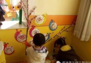 幼儿园区角游戏活动的设计与指导