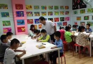 幼儿绘画的十大禁忌