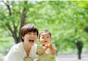 与孩子亲近的7大秘诀-来自日本