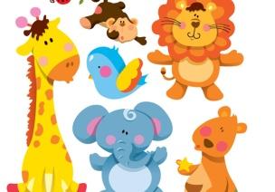 中班英语教案:《Animals》