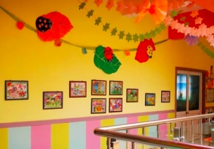 优秀幼儿园环境创设方案2篇(理论)