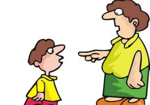 孩子不是吓大的!六个【大错特错】管教法
